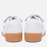 Кроссовки Reebok x Beams Workout Low Clean White/Black/Gum фото- 3