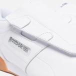 Кроссовки Reebok x Beams Workout Low Clean White/Black/Gum фото- 5