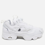 Кроссовки Reebok x Empty Canvas Instapump Fury OG White фото- 0