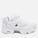 Reebok x Empty Canvas Instapump Fury OG Sneakers White photo- 0