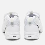 Reebok x Empty Canvas Instapump Fury OG Sneakers White photo- 4