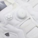 Reebok x Empty Canvas Instapump Fury OG Sneakers White photo- 5