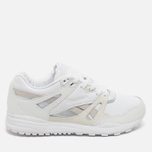 Кроссовки Reebok x Invincible Ventilator CN White/White фото- 0