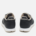 Кроссовки Reebok CL Leather Journal Standard Black/White/Stucco фото- 4