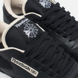 Кроссовки Reebok CL Leather Journal Standard Black/White/Stucco фото- 5