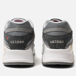 Кроссовки Reebok x Packer Shoes Aztrek Tin Grey/Flint Grey/Alloy фото- 3
