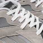 Кроссовки Reebok x Packer Shoes Aztrek Tin Grey/Flint Grey/Alloy фото- 6