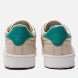 Кроссовки Reebok x Packer Shoes Club C 85 Stucco/Paperwhite/Emerald Haze/Zinc Grey фото- 3