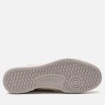 Кроссовки Reebok x Packer Shoes Club C 85 Stucco/Paperwhite/Emerald Haze/Zinc Grey фото- 4
