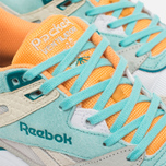 Кроссовки Reebok x Packer Shoes Ventilator CN Four Seasons Paper White/Crystal Blue фото- 5
