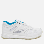 Кроссовки Reebok x Shoe Gallery Ventilator CN White/Buzz Blue фото- 0