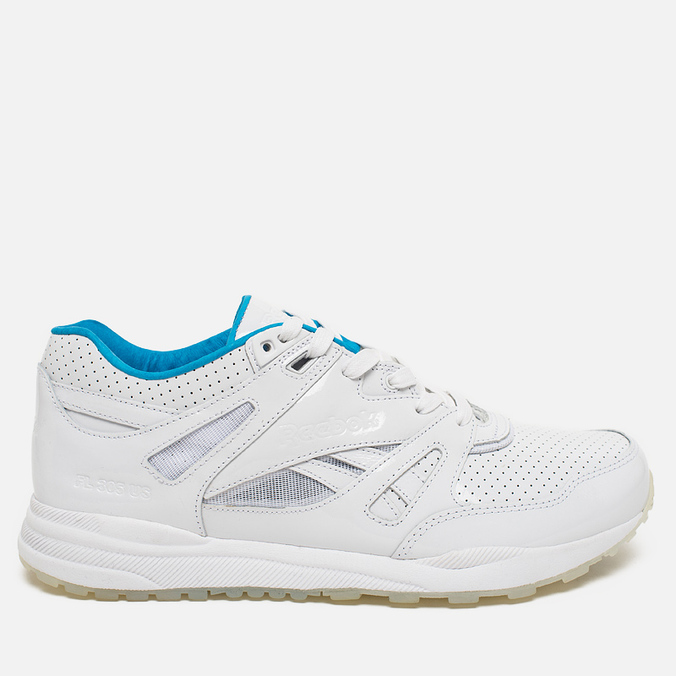 Кроссовки Reebok x Shoe Gallery Ventilator CN White/Buzz Blue