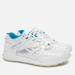 Кроссовки Reebok x Shoe Gallery Ventilator CN White/Buzz Blue фото- 1