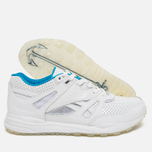 Кроссовки Reebok x Shoe Gallery Ventilator CN White/Buzz Blue фото- 2