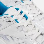 Reebok x Shoe Gallery Ventilator CN SneakersWhite/Buzz Blue photo- 5
