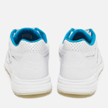 Кроссовки Reebok x Shoe Gallery Ventilator CN White/Buzz Blue фото- 4