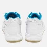 Reebok x Shoe Gallery Ventilator CN SneakersWhite/Buzz Blue photo- 4