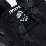 Кроссовки Reebok x STAYREAL Furylite AFF TXT Black/White фото- 5