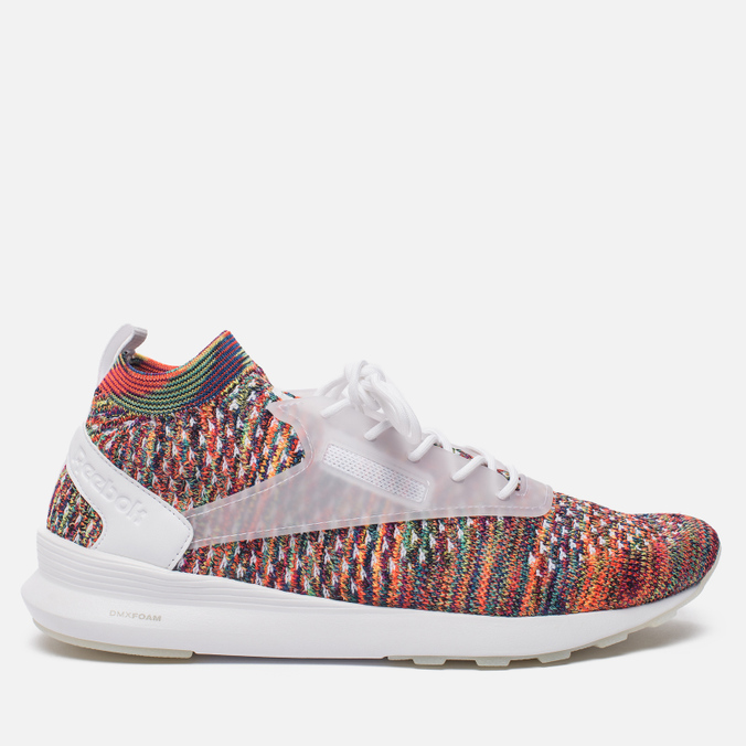 Кроссовки Reebok Zoku Runner Multi/White