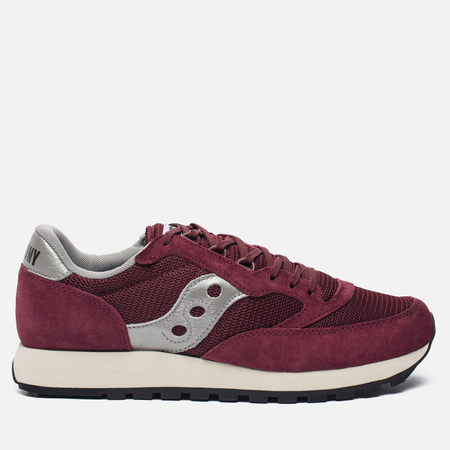 Мужские кроссовки Saucony Freedom Trainer Freedom Trilogy Red