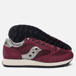 Мужские кроссовки Saucony Freedom Trainer Freedom Trilogy Red фото- 1