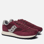 Мужские кроссовки Saucony Freedom Trainer Freedom Trilogy Red фото- 2