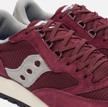 Мужские кроссовки Saucony Freedom Trainer Freedom Trilogy Red фото- 3