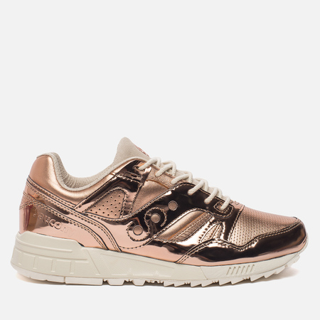 Кроссовки Saucony Grid SD Ether Rose Gold
