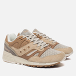 Кроссовки Saucony Grid SD Quilted Tan фото- 1