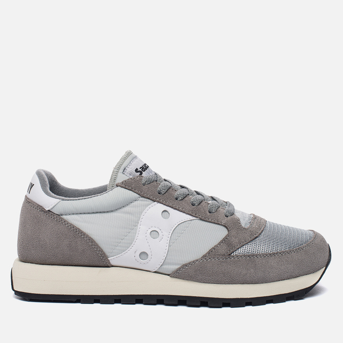 Кроссовки Saucony Jazz Original Vintage Grey/White