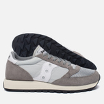 Кроссовки Saucony Jazz Original Vintage Grey/White фото- 2