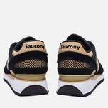 Кроссовки Saucony Shadow Original Black/Tan фото- 3
