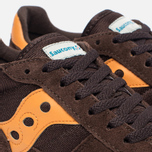Кроссовки Saucony Shadow Original Brown/Orange фото- 5