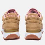 Кроссовки Saucony Shadow Original Cannoli Pack Tan/Pink фото- 5