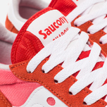 Женские кроссовки Saucony Shadow Original Red/Coral фото- 3