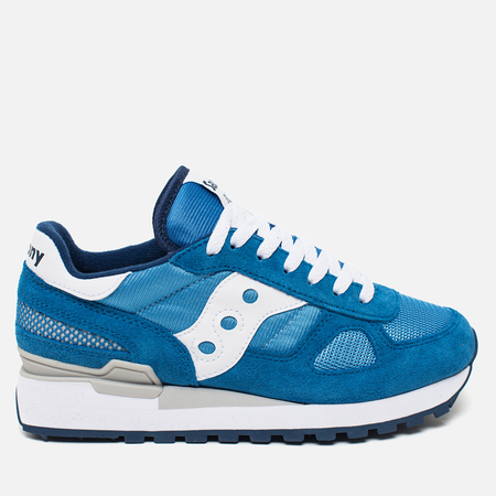 Женские кроссовки Saucony Shadow Original Royal Blue