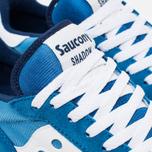 Женские кроссовки Saucony Shadow Original Royal Blue фото- 3