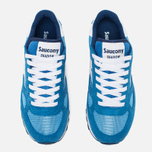 Женские кроссовки Saucony Shadow Original Royal Blue фото- 4