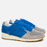 Кроссовки Saucony x Bodega Shadow 5000 10 Year Anniversary Reissue Grey/Blue фото- 2