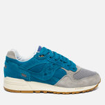 Кроссовки Saucony x Bodega Shadow 5000 10 Year Anniversary Reissue Grey/Teal фото- 0