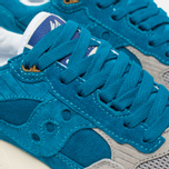 Кроссовки Saucony x Bodega Shadow 5000 10 Year Anniversary Reissue Grey/Teal фото- 3