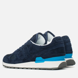 Кроссовки Saucony x Universal Works Shadow Original Work Pack Navy фото- 2