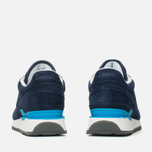 Кроссовки Saucony x Universal Works Shadow Original Work Pack Navy фото- 3