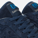 Кроссовки Saucony x Universal Works Shadow Original Work Pack Navy фото- 5