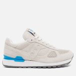 Кроссовки Saucony x Universal Works Shadow Original Work Pack Stone фото- 0