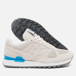Кроссовки Saucony x Universal Works Shadow Original Work Pack Stone фото- 2