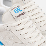 Кроссовки Saucony x Universal Works Shadow Original Work Pack Stone фото- 4