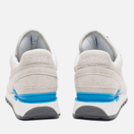 Кроссовки Saucony x Universal Works Shadow Original Work Pack Stone фото- 3