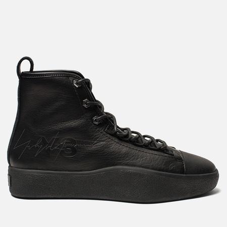 Кроссовки Y-3 Bashyo II Black/Black/Black