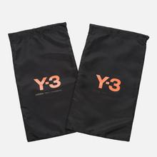 Кроссовки Y-3 Kaiwa Black Y-3/Black Y-3/White фото- 7
